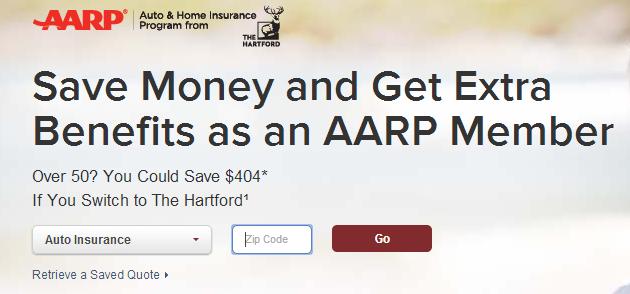 Aarp Hartford Home Insurance Login Home Review
