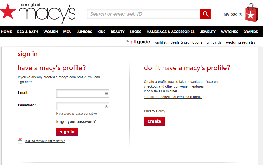 What Macys Coupon Codes Are Available?