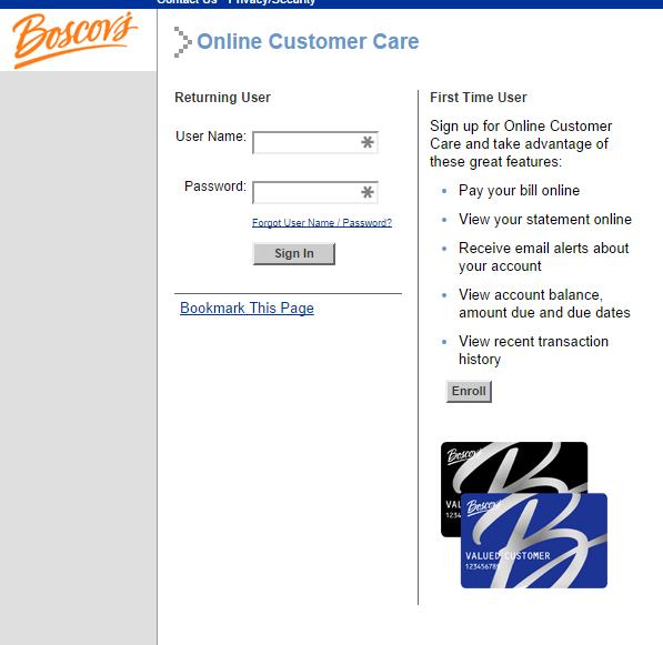 Yamaha Loan Online Bill Pay