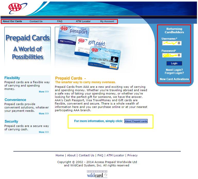 How To Pay Your Membership Via Aaa4insurance Com