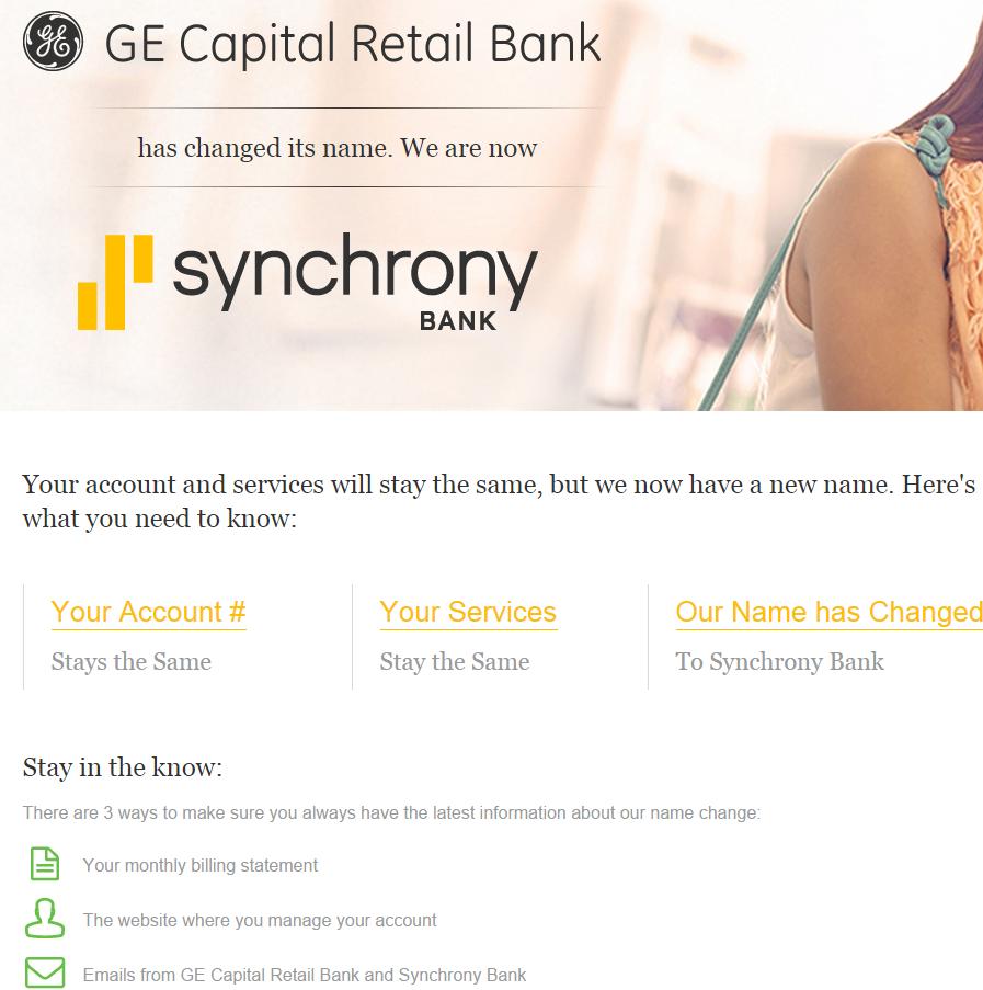 Hhgregg Synchrony Bank Login