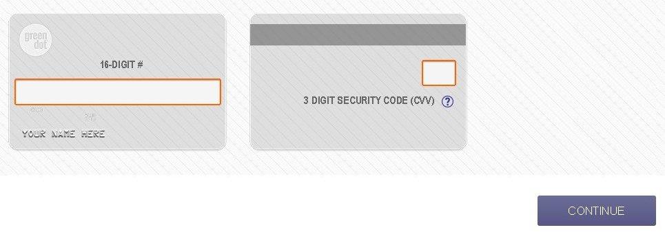 www.GreenDot.com Activate Card | Green Dot - MyCheckWeb.Com
