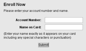 nordstromcard com Enroll