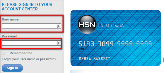 Jun 11, · Although many HSN shoppers may consider the HSN Card as a way to finance purchases and build credit, there's little evidence that the card approves bad credit scores. You'll likely need at least fair credit to qualify for an HSN Card.2/5.