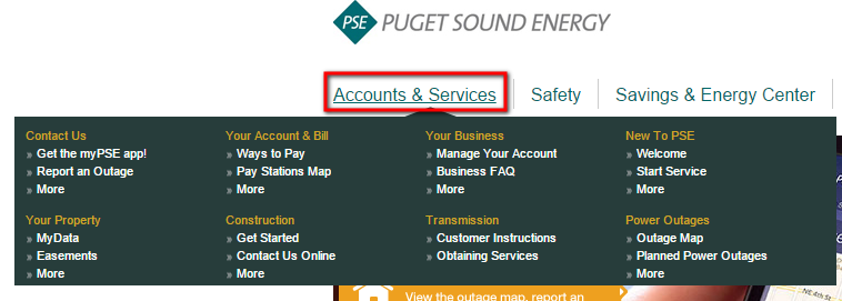 manage account payment optionsaspx
