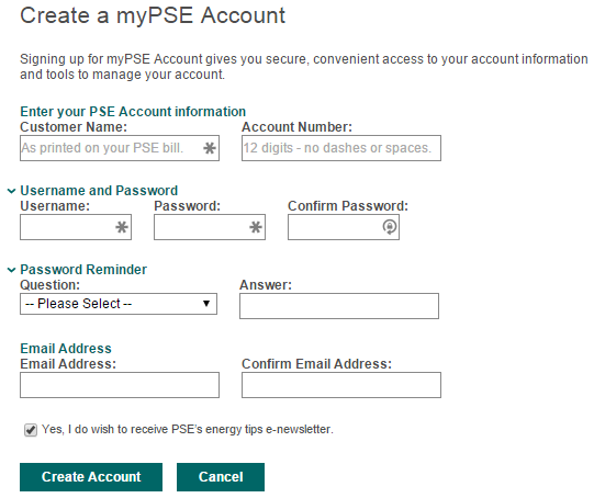 how to pay my power bill online