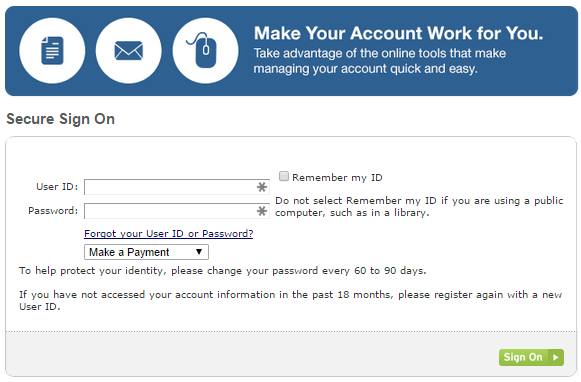 how to cancel my credit card online