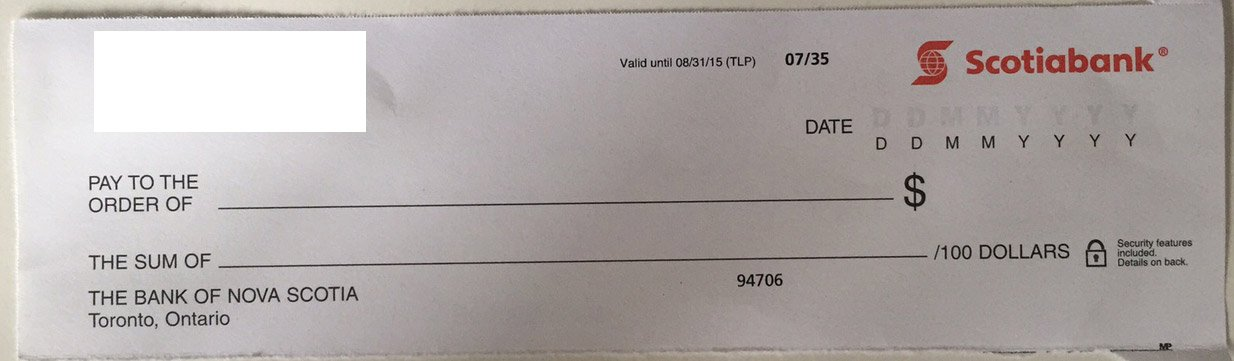 Scotiabank Balance Transfer To Rbc Credit Card