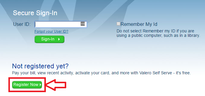 Valeromycard valero credit card payment options httpscccleromycardsigninpx colourmoves Choice Image