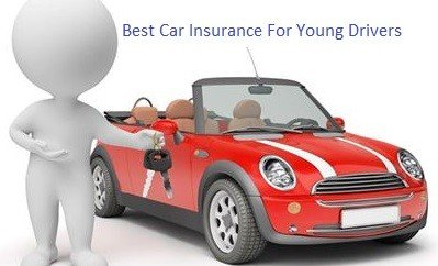Best Car Insurance For Young Drivers - MyCheckWeb.Com