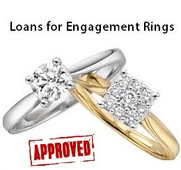 Loans For Engagement Rings - MyCheckWeb.Com