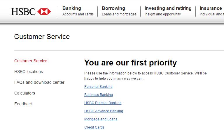 Business Banking Hsbc