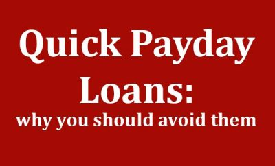 Installment Loans Are Best for Large & Long-Term Loans