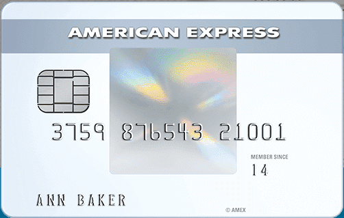 american express everyday credit card benefits rates and fees. Black Bedroom Furniture Sets. Home Design Ideas