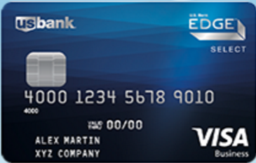 Us bank business edge select rewards credit card rates and fees colourmoves Choice Image