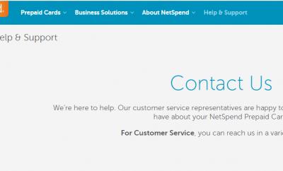 Customer Service Archives - MyCheckWeb.Com