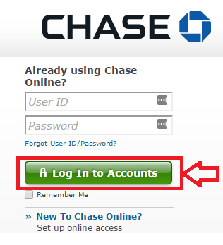 MCS Chase Login U0026 Payments Online