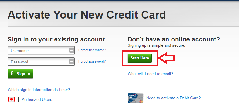 How You Can Activate Your Capital One Credit Card Online