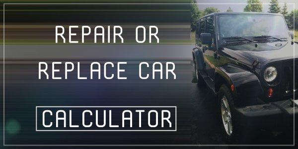 Used vs New Car Financial Calculator MyCheckWebCom
