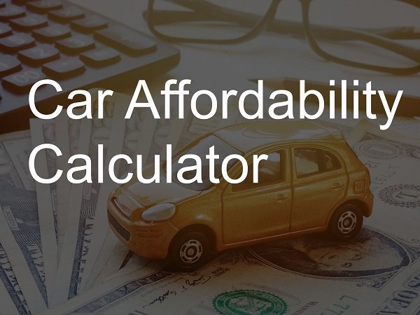 Car Affordability Calculator Based On Income Kudospayments Com